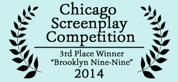 Chicago Screenplay Competition